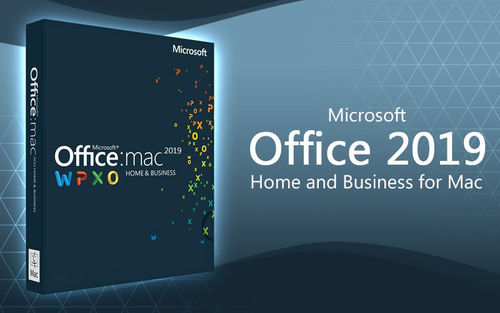 Microsoft Office 2019 for macOS + Crack